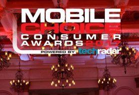 Samsung arrolla en el Mobile Choice Consumer Awards