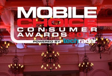 Samsung arrolla en el Mobile Choice Consumer Awards