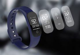 Nueva smartband de MGCOOL: Band 4