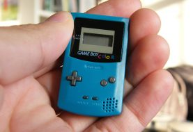 ¿Futura Game Boy Mini? Take my money, Nintendo