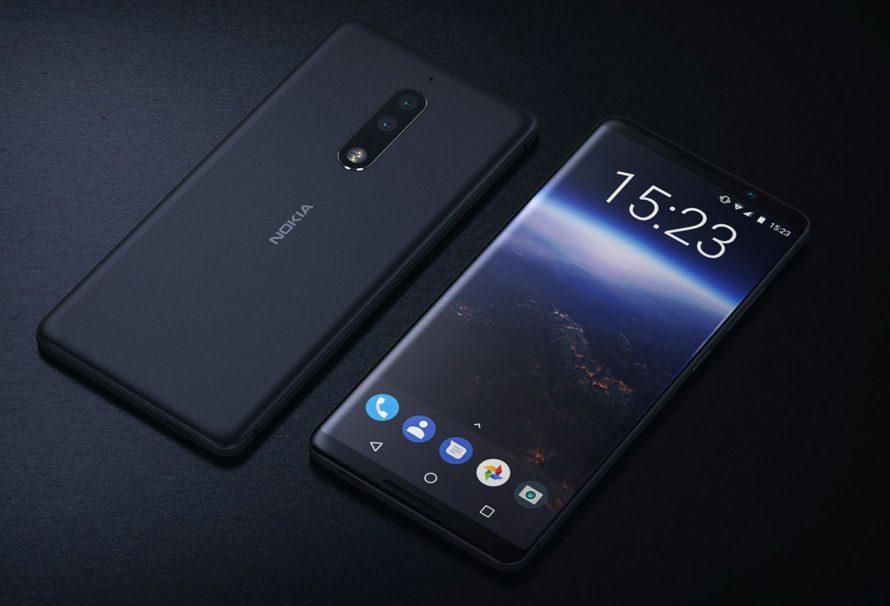 Nokia 9 llega con fuerza