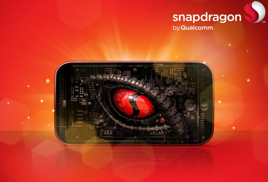 Presentacion Snapdragon 845