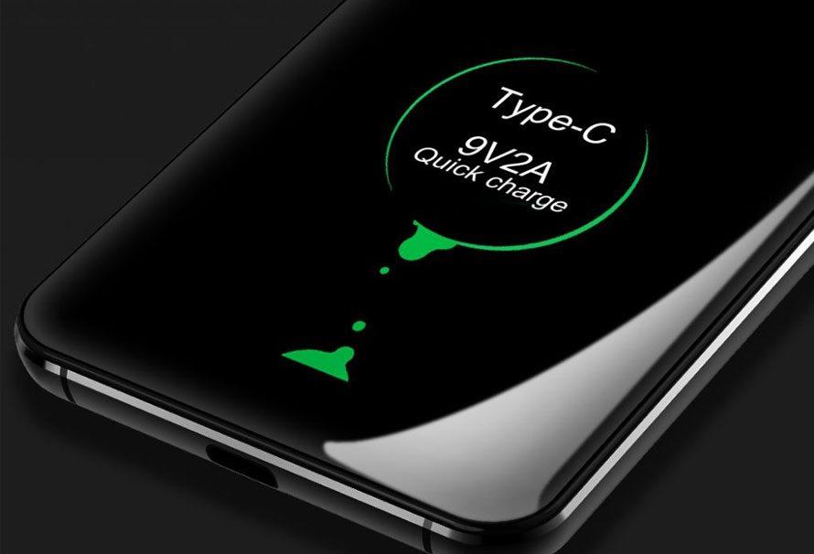 Primeras noticias del nuevo K5000: Oukitel lo vuelve a lograr