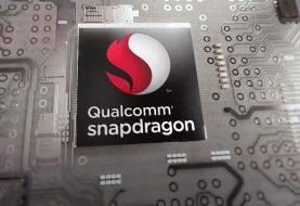 Futurible Snapdragon 845 para 2018