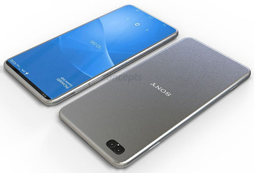 Sony Xperia A Edge: nuevos rumores