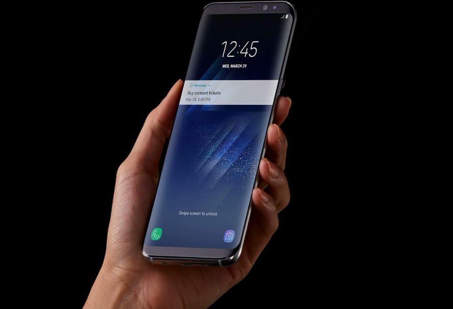 Samsung instalará el jack de audio en su S9