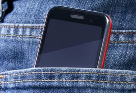 5 pulgadas no caben en un pantalón ajustado