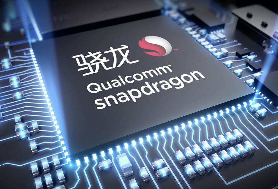 nuevo snapdragon 2018