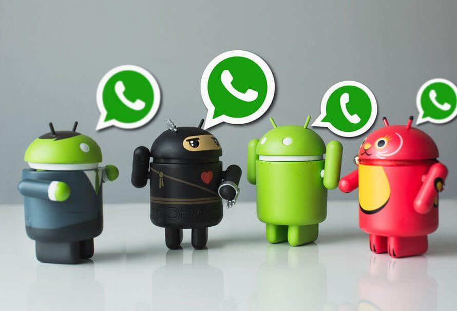 Cómo recuperar tus fotos borradas de WhatsApp