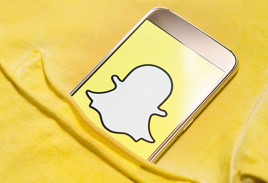 "Snapchat y sus ""Stories Everywhere"": ¿podrá la app salir del agujero?"