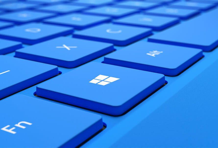 Windows 10 trae novedades para 2018