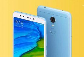 El Xiaomi Redmi 5 y Redmi 5 Plus son lanzados oficialmente