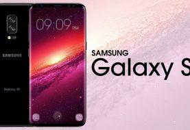 Samsung Galaxy S9 ya es oficial (y grabará a 480 FPS)