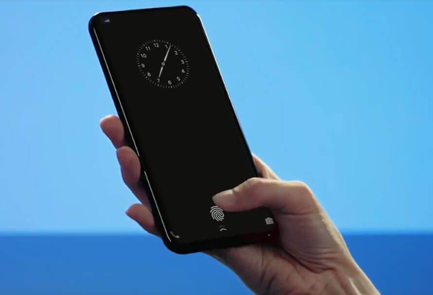 Vivo cumple lo prometido y se adelanta a Samsung en el CES 2018