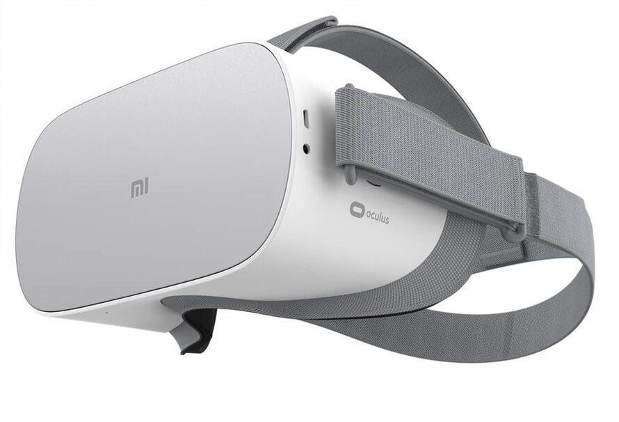 Oculus Go: Facebook y Xiaomi a por la realidad virtual