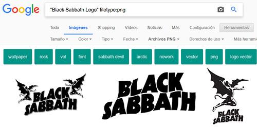 Buscar dentro de un sitio con Google