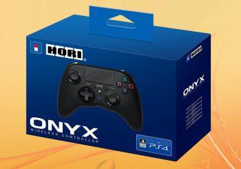 Hori Onyx: todo sobre el mando inalámbrico para PS4