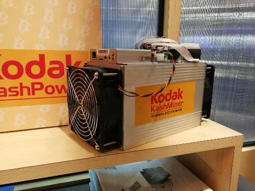 Kodak One