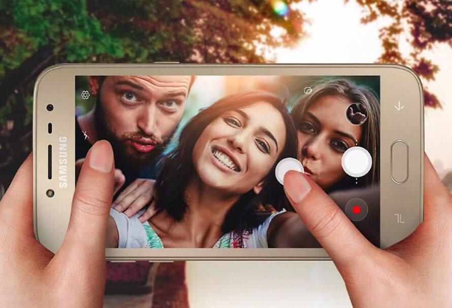 Se filtra el nuevo Samsung Galaxy J2 Pro (2018)