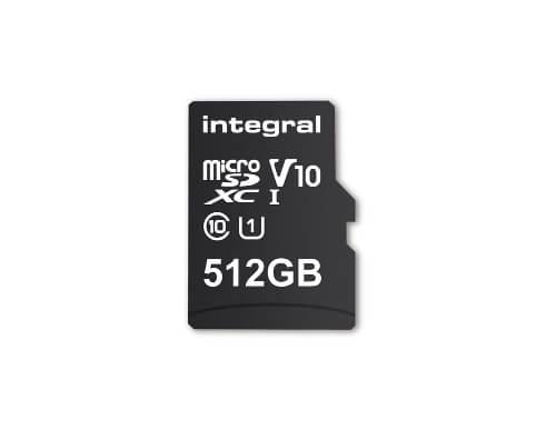 integral 512gb