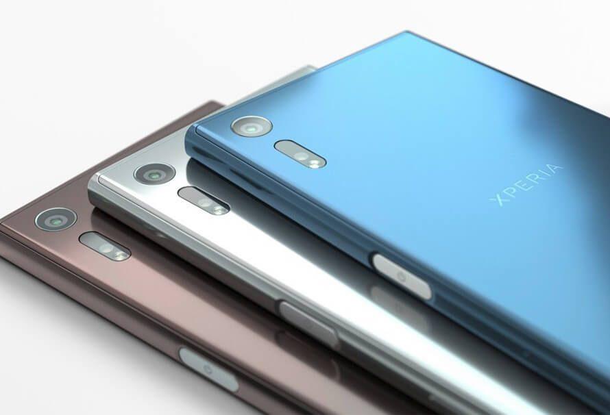 Sony Xperia XZ Premium 2: nuevos rumores