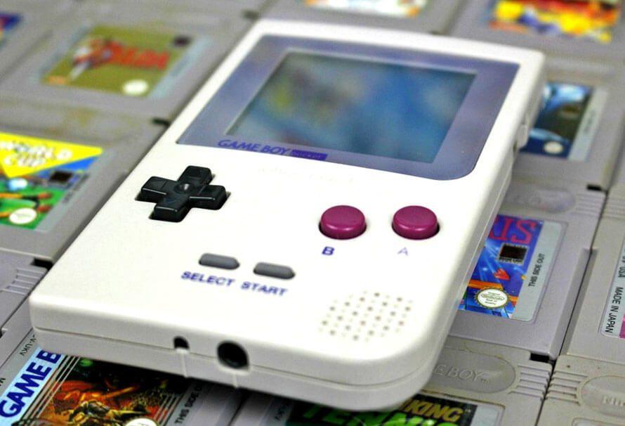La Game Boy contraataca (gracias a Hyperkin)