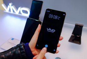 Vivo X20 Plus UD: el smartphone que rompió las espectativas