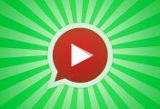 WhatsApp ya permite ver vídeos de YouTube de forma nativa