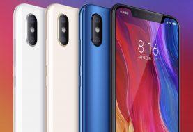 Los 3 mejores móviles de Xiaomi en 2018