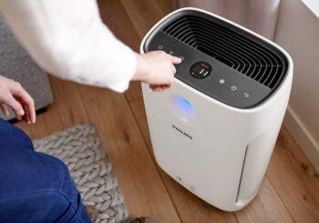 Top 10 purificadores de aire con Filtro Hepa