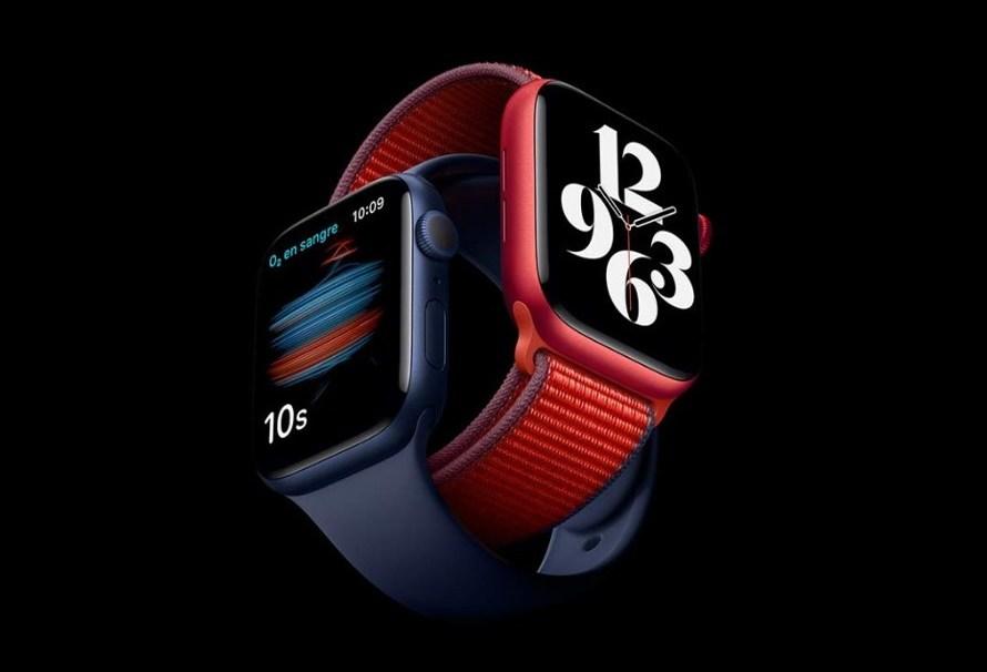 Apple Watch comprar