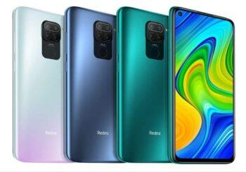 Top 10 móviles más vendidos de Xiaomi en España - 2020
