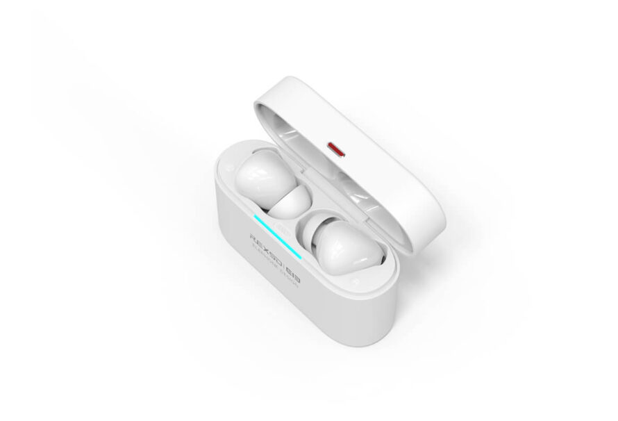 ElePods X unos auriculares híbridos con cancelación de ruido muy interesantes