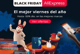 Aliexpress, cupones descuento y mejores ofertas del Black Friday