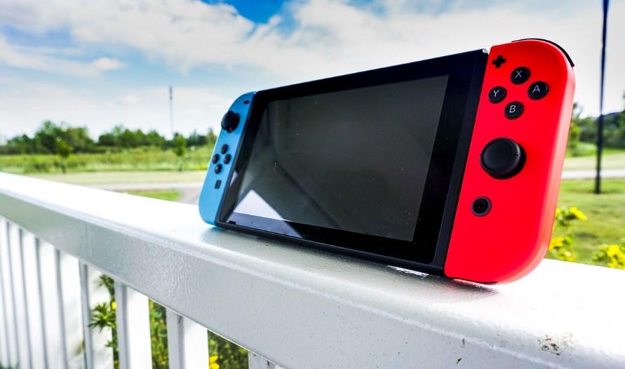 Cómo compartir juegos de Nintendo Switch