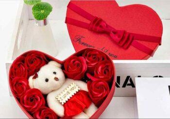 Ofertas y cupones descuento de AliExpress en San Valentín