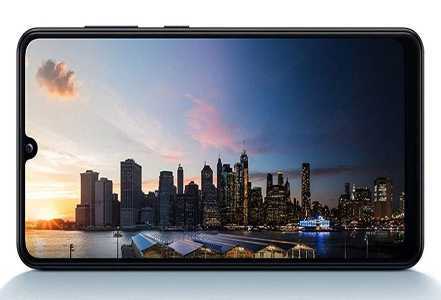 Cómo hacer una captura de pantalla en un Samsung Galaxy