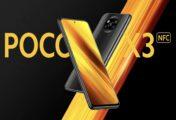 Solución al problema de lag tras actualizar el POCO X3 NFC a Android 11