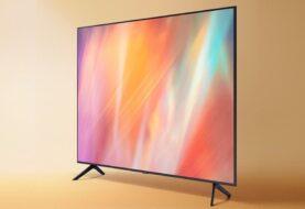 Actualiza tu TV Samsung de forma fácil y rápida