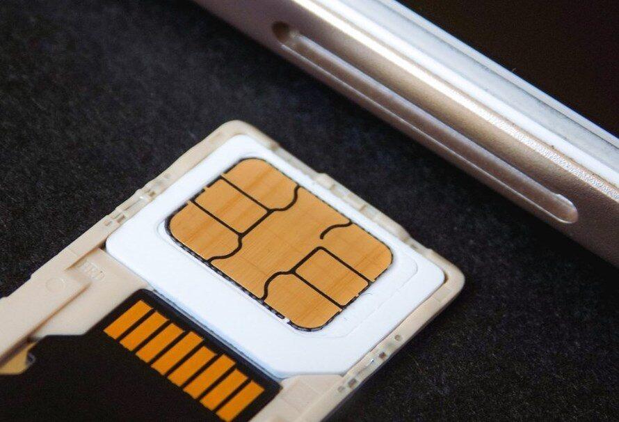 Cómo cambiar el código PIN de la tarjeta SIM en un teléfono Xiaomi Redmi o Poco