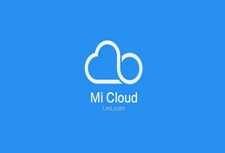 Mi Cloud: cómo acceder a la información de tu Xiaomi desde tu ordenador
