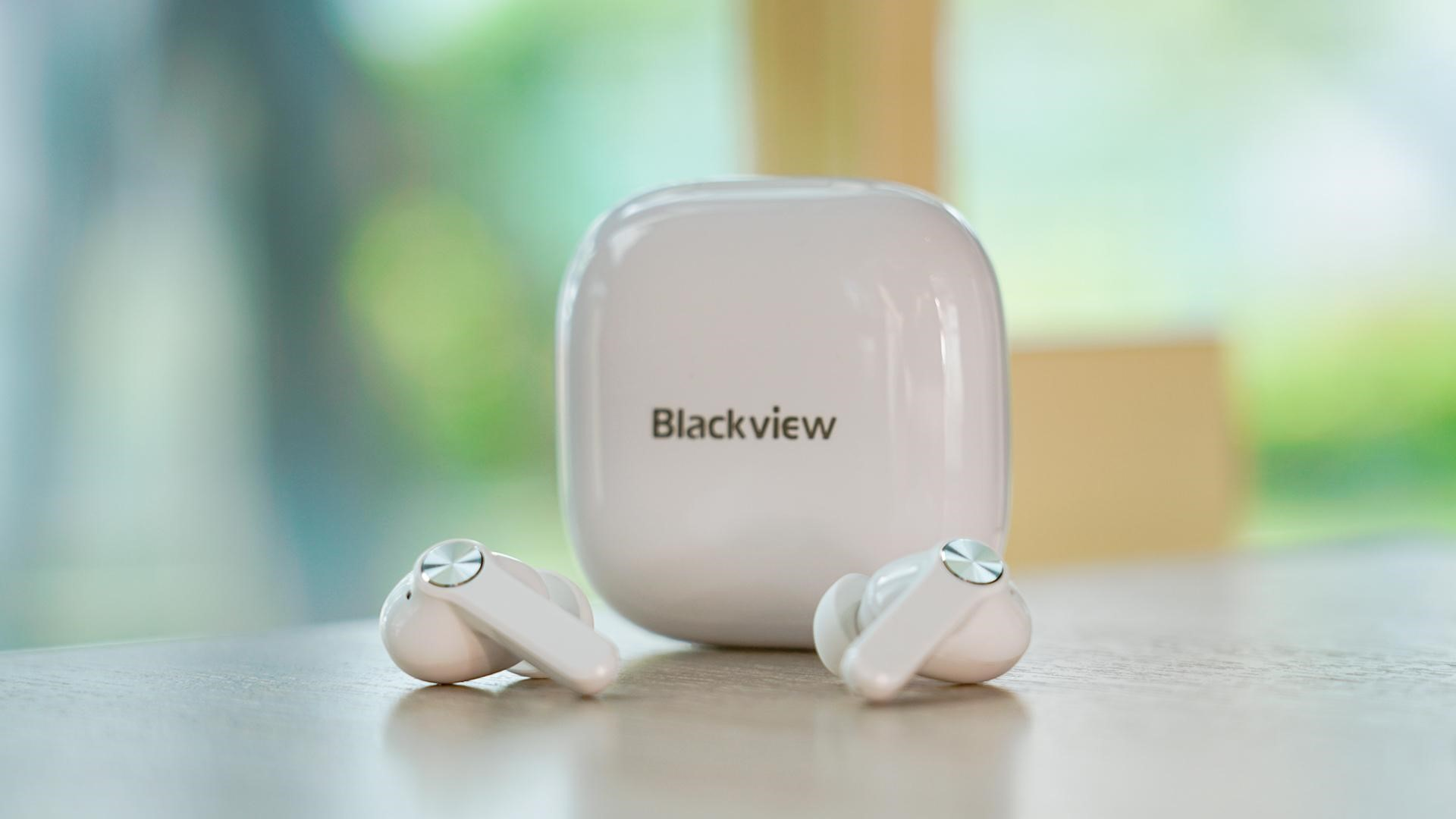 comprar Auriculares Blackview AirBuds 5 Pro