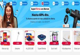 Promoción To Pa Tu Vuelta en AliExpress