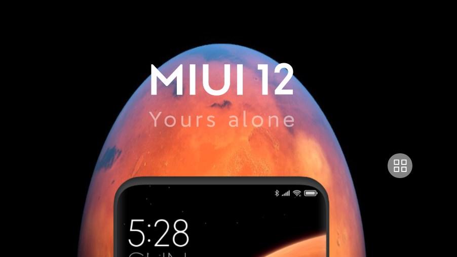 gestionar las notificaciones MIUI12